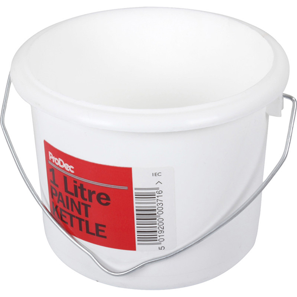 1ltr paint kettle 1ec