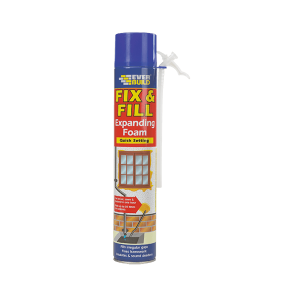 Fix-and-Fill-Expanding-Foam 500ml