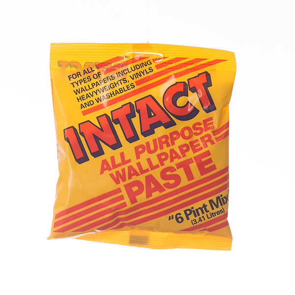 Intact Wallpaper Paste