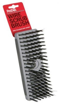 PSAT002 prodec wire brush
