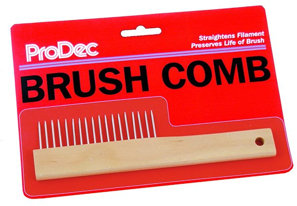 STX-319351 prodec brush comb