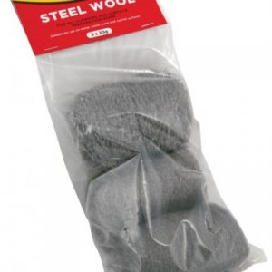 fit for the job steel wool mrp