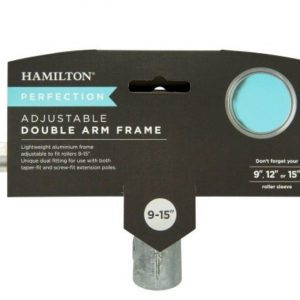 hamiltion perfection arm fits 9inch to 15inch