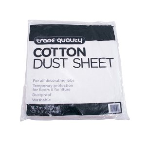 rodo trade quality dust sheets